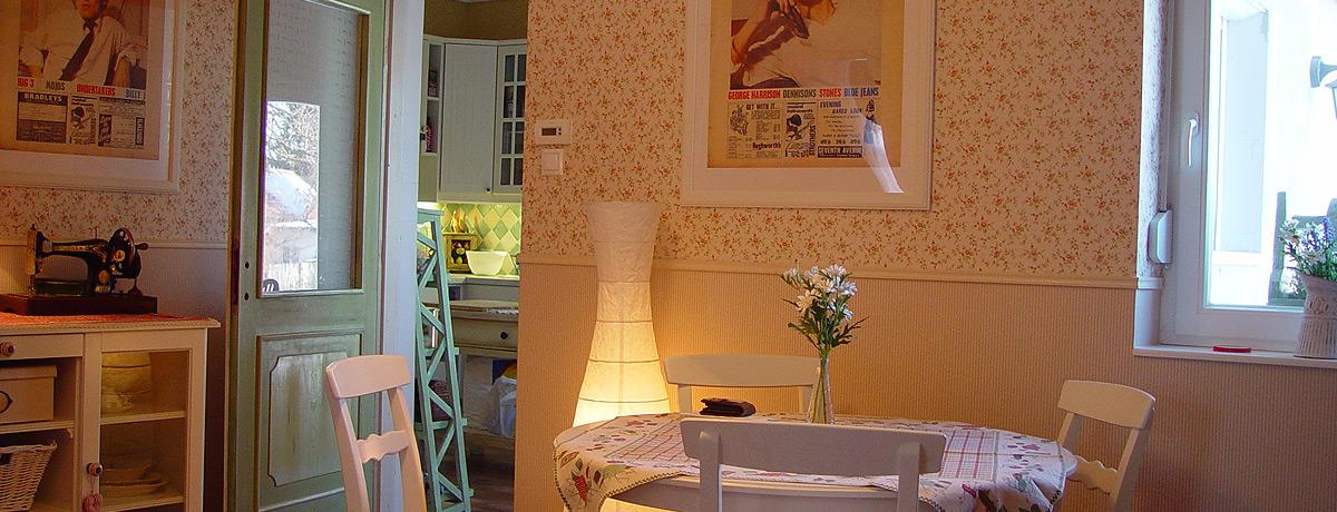 ecopropi dining room renovation
