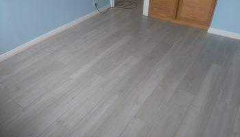 Laminate wood floor 6