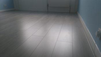 Laminate wood floor 4