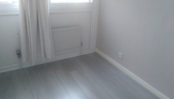 Laminate wood floor 1