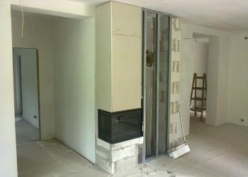 internal building refurbishment services
