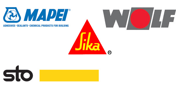 injection, insulation and other partners