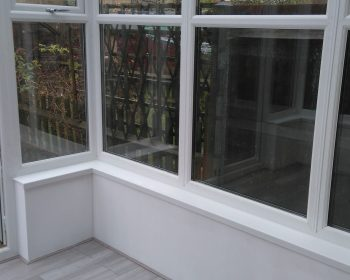 Conservatory - interior pic